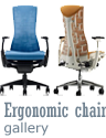ergonomic chairs reviews